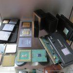 x86 Prozessoren